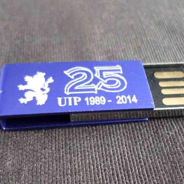 Grabado En Laser De USB